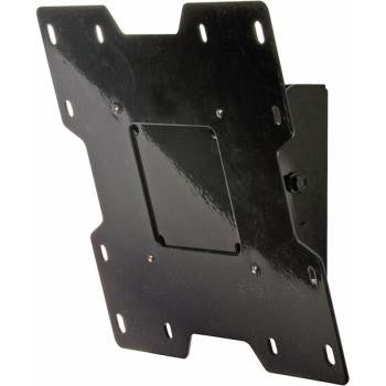Black 10 to 40 Tilt Wall Mount