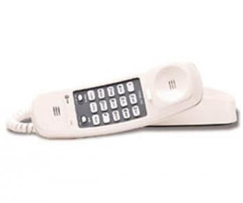 Trimline® Telephone With Memory - White