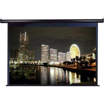 84 Diagonal VMAX 4:3 Ez-Electric Projection Screen - 67 X 50