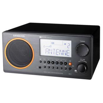 Digital AM/FM Table Top Radio