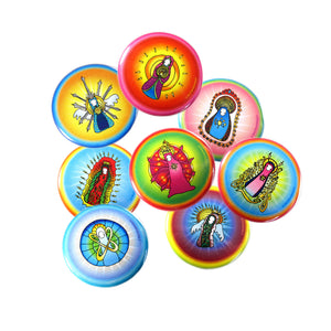 Intention Magnets (Set of 8)