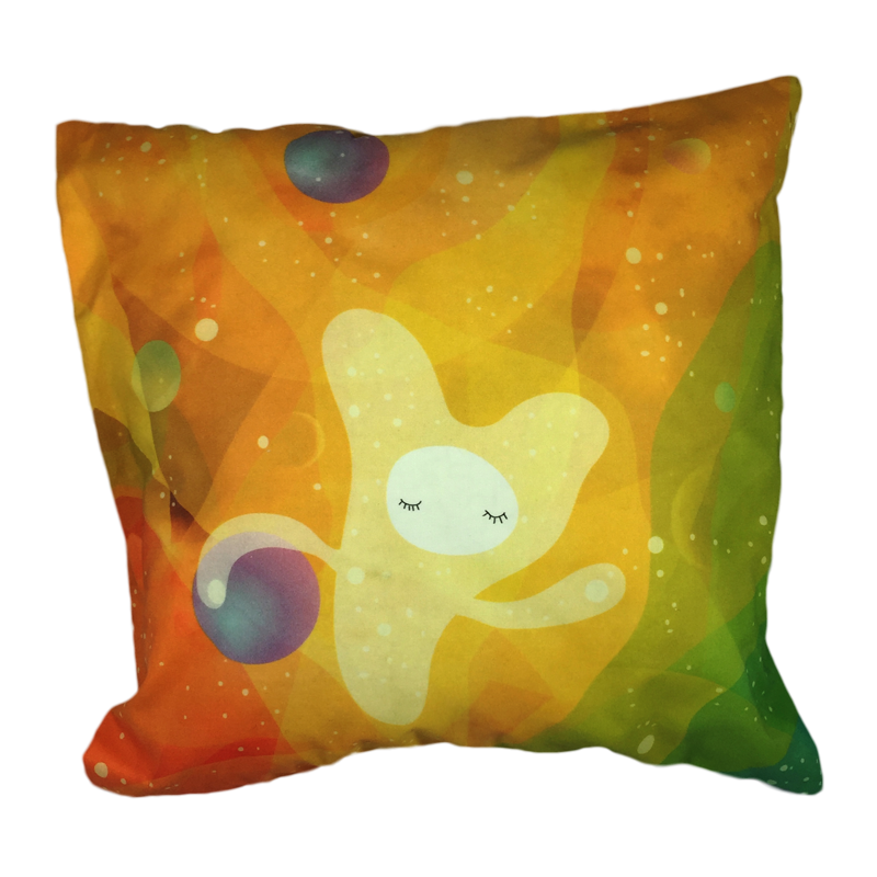 Daydreamer: Dreamkeeper Pillow