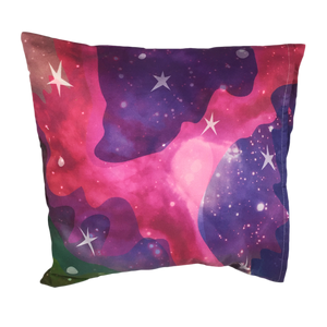 Dream Cocoon: Dreamkeeper Pillow