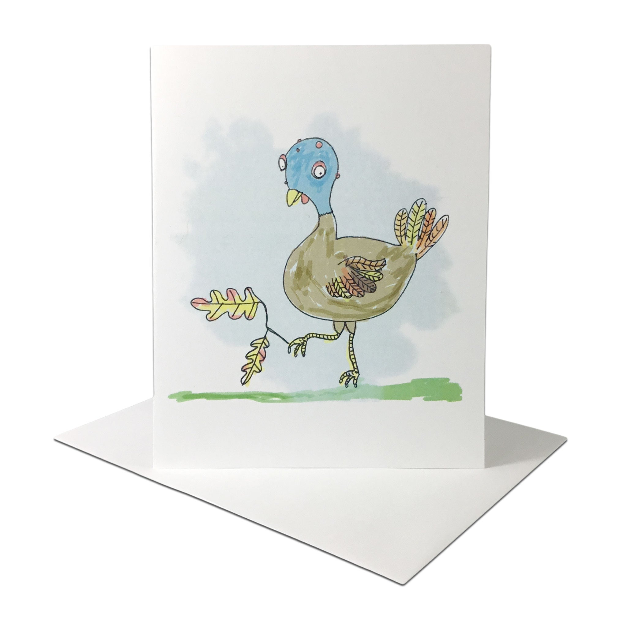 I'm Thankful For You! Notecards (Set of 8)