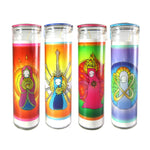 Intention Candles - Series II (Set of 4)