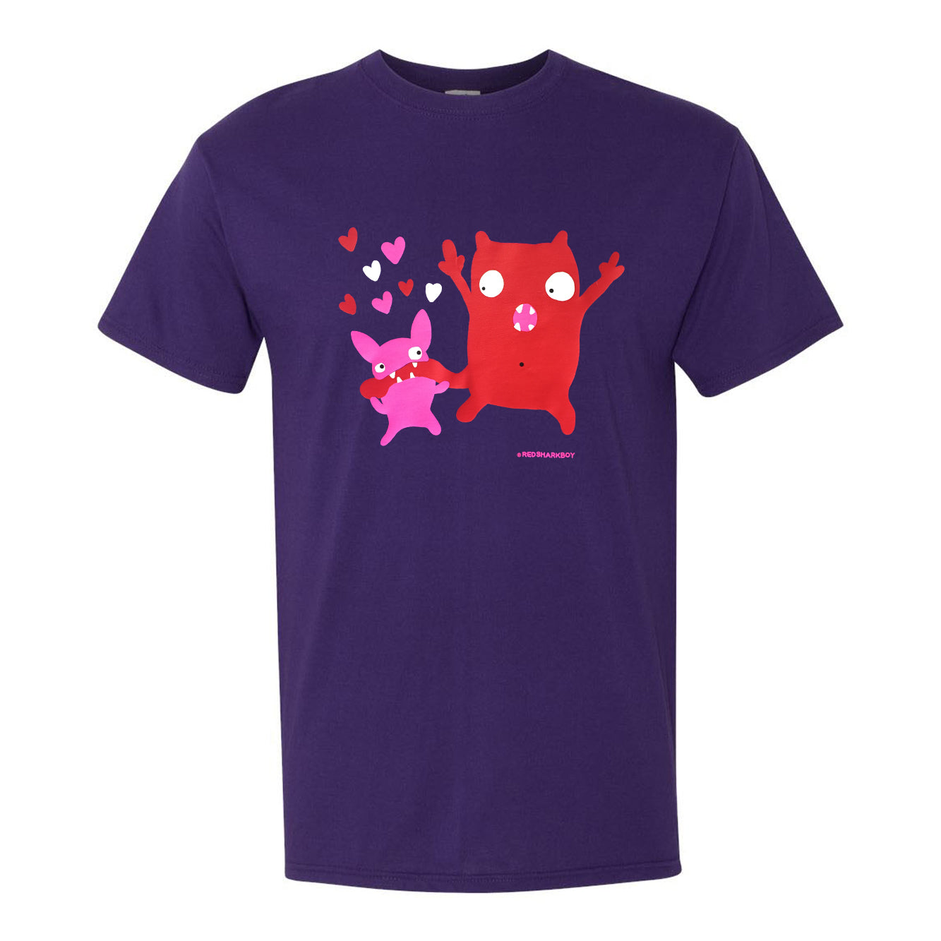 Love Bites T-Shirt