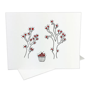 Love is Always in Season Notecards (Set of 8)