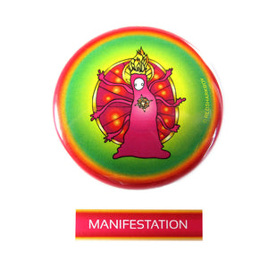 Manifestation Candle
