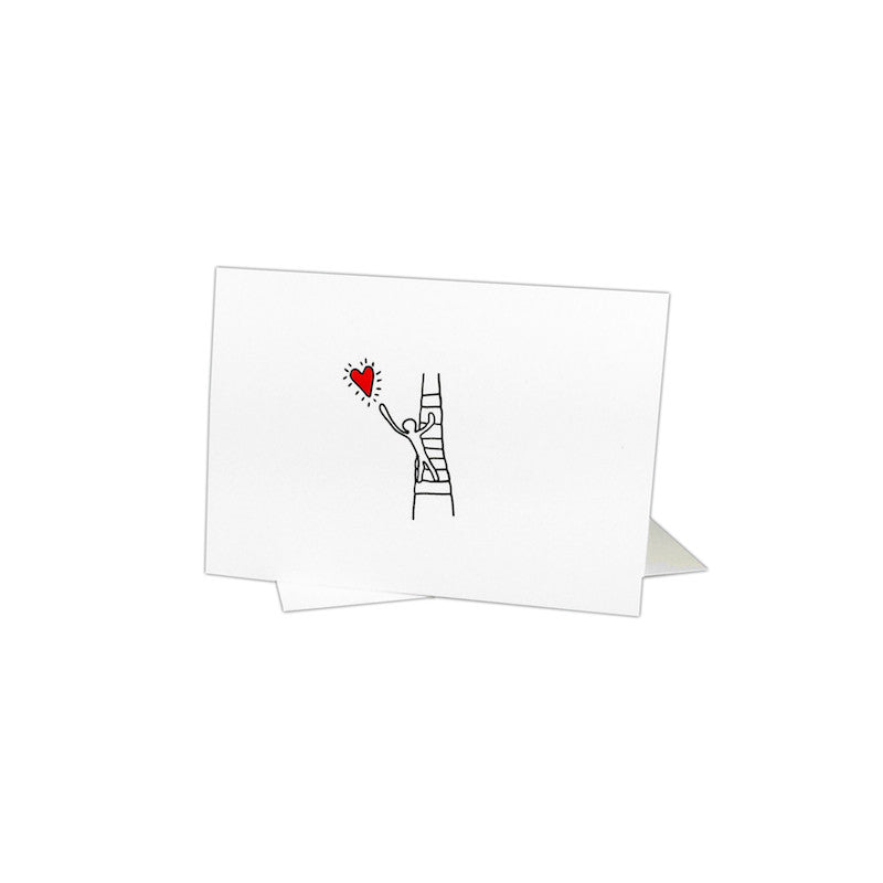 Love is Always Within Reach Mini Notecards (Set of 8)