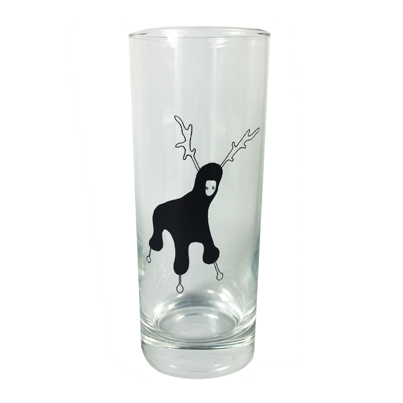 Limited Edition Holiday Hi Ball Glasses (Set of 2)