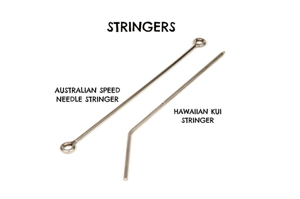 Spearfishing Stringers