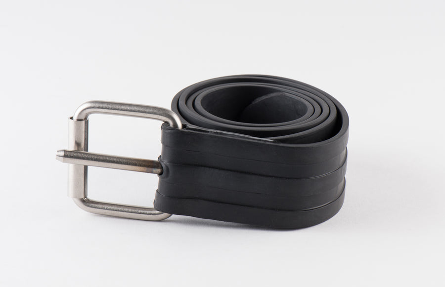 Rubber Spearfishing Weight Belt
