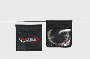 Red Tide Shooting Line Keepers (2 pack)