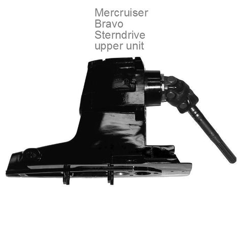 Mercruiser Sterndrive Upper Unit BRAVO 1995-2012