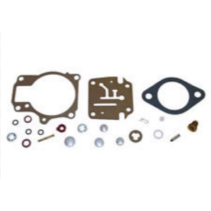 Johnson-Evinrude Carburetor Kit 396701