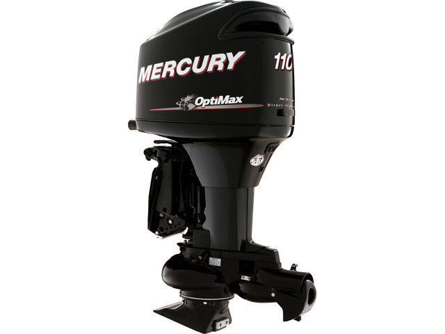 Mercury Outboard 2-Stroke Jet Kit Complete - Rainboat com