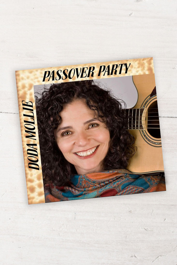 Passover Party by Doda Mollie