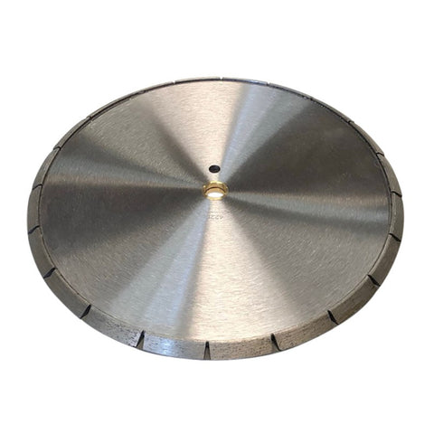 Bevel V-Cut Saw Blades