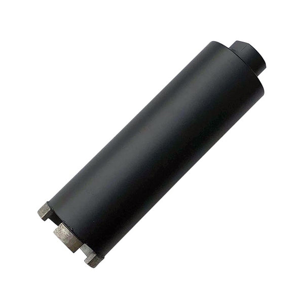 Dry/Wet Multipurpose Core Bit for Masonry, Concrete, and Natural Stone