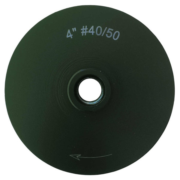 #40-#100 Grit Grinding Wheels for Concrete, Granite, and Marble