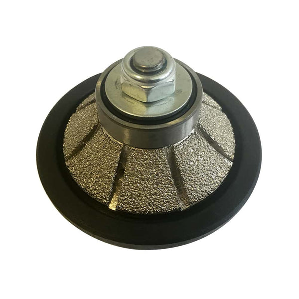 Diamond Hand Profiler Router Bit For Angle Grinders