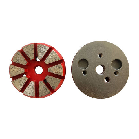 Diamond Grinding Disc for Polar Magnetic Grinders