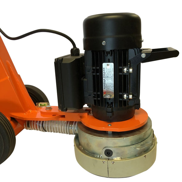 "10"" Walkbehind Edge Grinder"