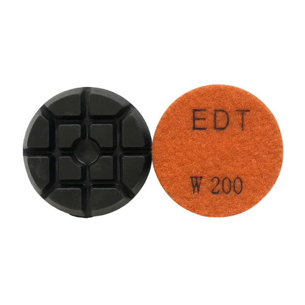 Resin Bond Diamond Polishing Pads