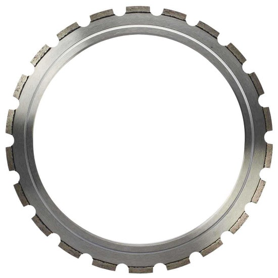 14 Quot Ring Saw Blades For Concrete And Stone Ediamondtools