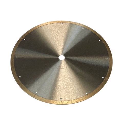 Diamond Saw Blades for Glass, Ceramic, and Stone Tile