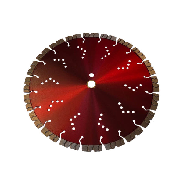 High Performance Masonry Diamond Saw Blades