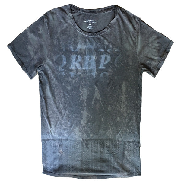 A Rock Beats Paper Custom - The Soho Tee