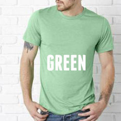 Green Weekend Tee