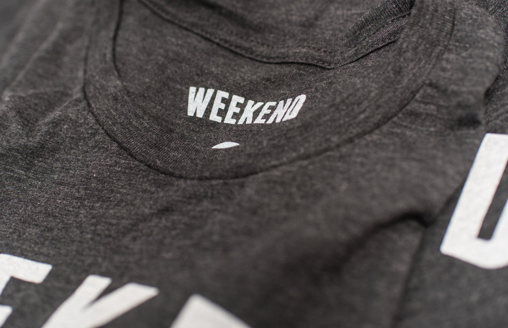 Weekend Tee Threads