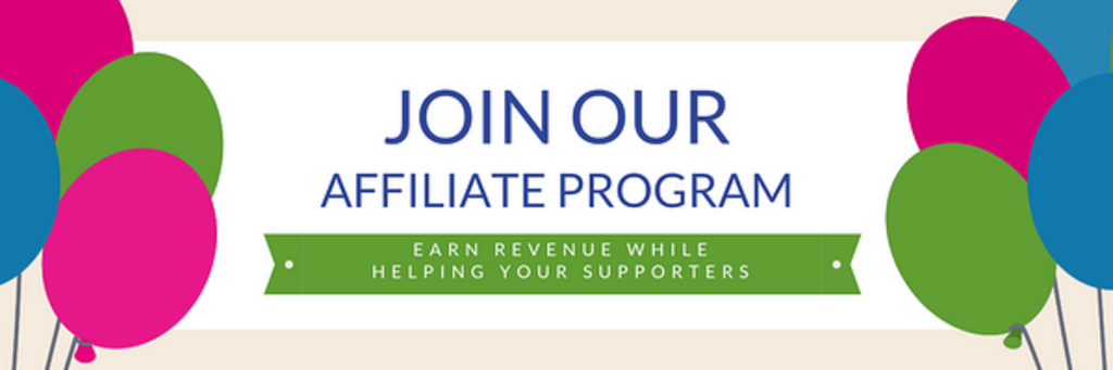 Earn easy revenue while helping members and supporters? Yes please!