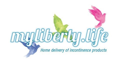 MyLiberty.Life - home delivery of incontinence products
