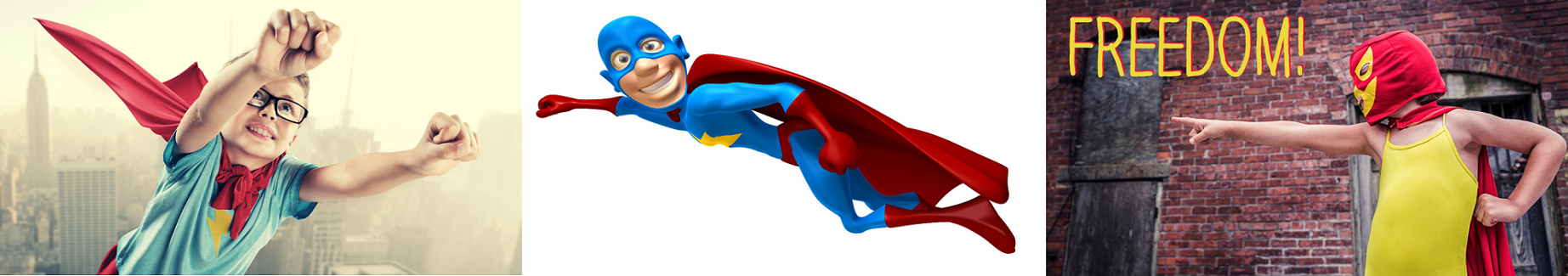 Do bladder leaks have your Superhero in hiding?