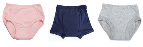 Conni Kids Tackers Washable Incontinence Underwear