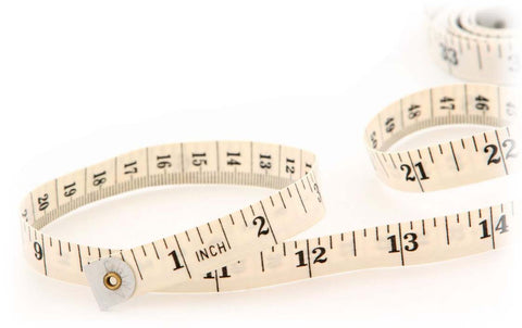 Use a measuring to ensure the best fit