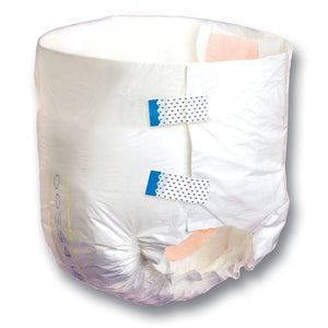 Tranquility All-Through-the-Night (ATN) disposable Briefs - Adult Diapers for overnight incontinence protection Small to XL product image