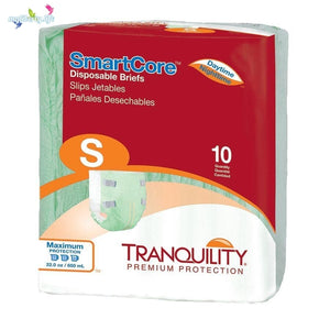 Tranquility SmartCore Breathable Briefs