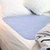 Conni Mate Washable Bed Pad with Waterproof Barrier