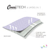 Bed wetting solution: Conni Mate Bed Pad with Waterproof Barrier technology