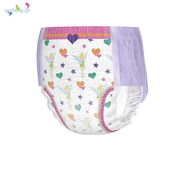 #1 selling nighttime diaper. Huggies® OverNites Diapers help protect baby's skin during the night by keeping baby comfortable and dry with up to 12 hours of leakage protection.
