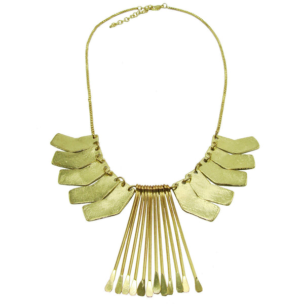 Phoenix Necklace - WorldFinds