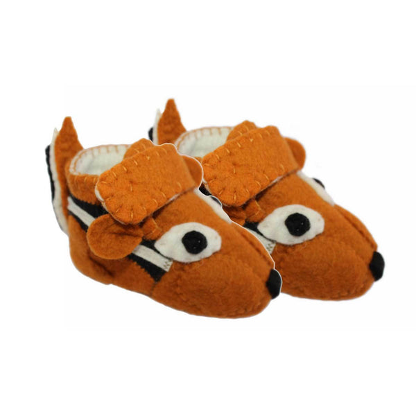 Chipmunk Toddler Zooties - Silk Road Bazaar