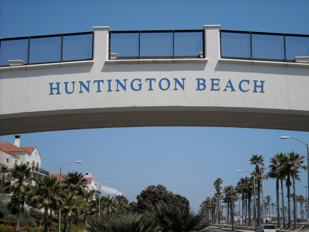 info huntington beach