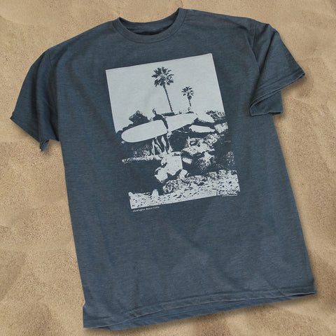 The Cliffs Huntington Beach T Shirt - Endemic Surfwhere?