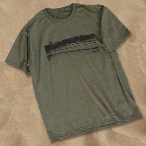The Jetty Newport Beach T Shirt - Endemic Surfwhere?  - 1