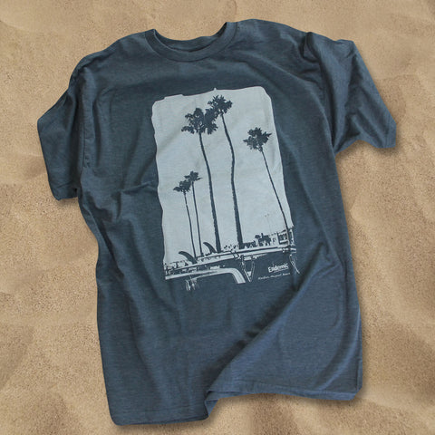 Blackies Newport Beach T Shirt - Endemic Surfwhere?